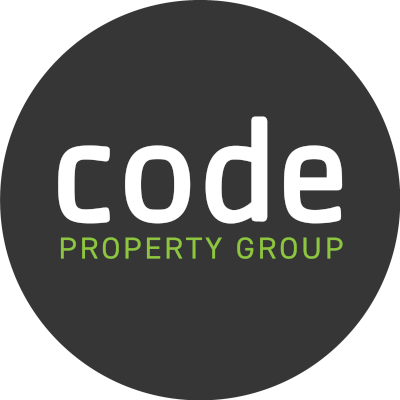 Code Property Group - logo